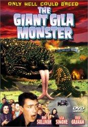 Thumbnail of Giant Gila Monster, The DVD New Sealed