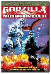 Thumbnail of Godzilla vs. Mechagodzilla II DVD New Sealed
