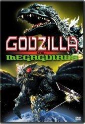 Thumbnail of Godzilla vs. Megaguirus DVD New Sealed