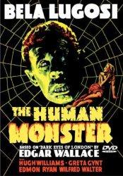 Thumbnail of Human Monster, The - Bela Lugosi - DVD New Sealed