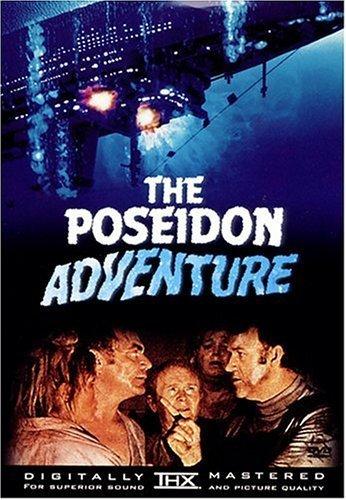 The Poseidon Adventure DVD