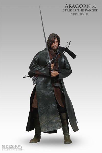Sideshow Aragorn Std box