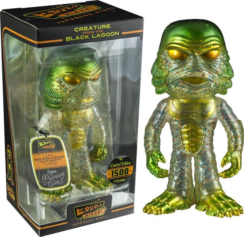 Green Secret Base Creature