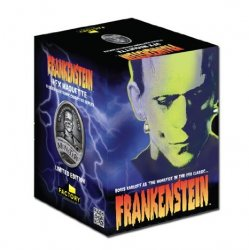 Thumbnail of Factory Entertainment Frankenstein VFX Limited 1:1 Scale Electronic Prop Replica
