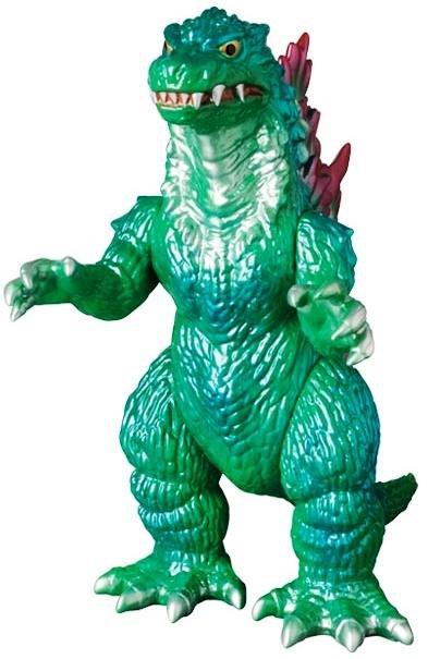 M1GO Millennium Godzilla