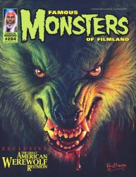 Thumbnail of Famous Monsters of Filmland magazine FM #284 - American Werewolf in London