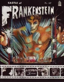 Castle of Frankenstein #32