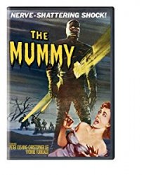 Thumbnail of Mummy, The - Hammer Studios - Peter Cushing - Christopher Lee - DVD New Sealed