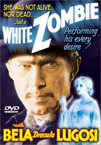 White Zombie DVD
