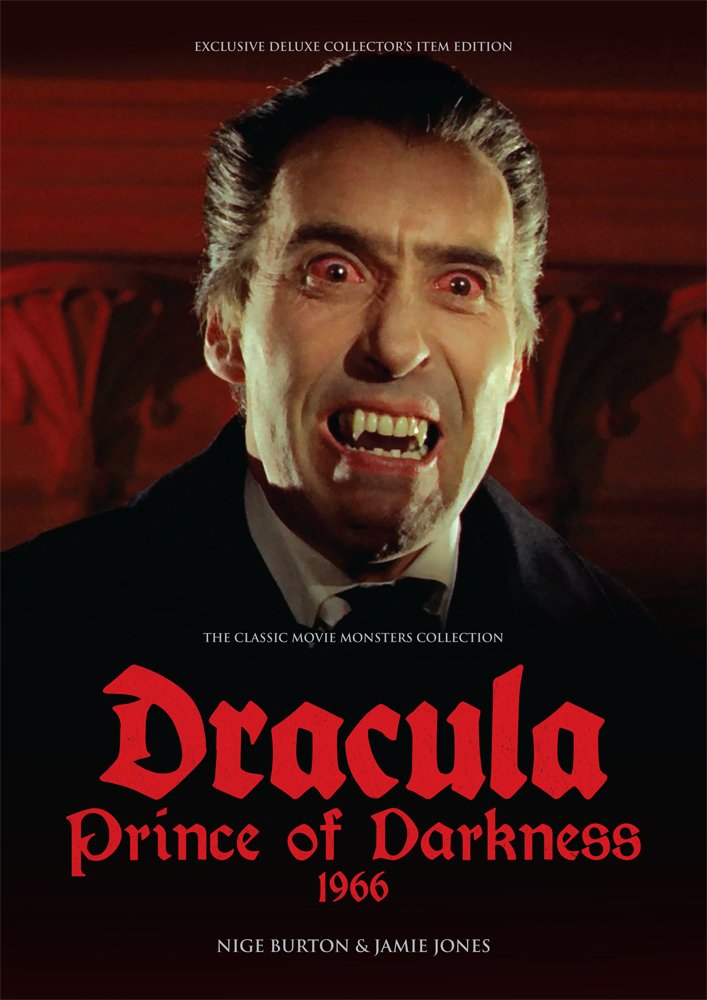 Prince of Darkness 1966 Guide