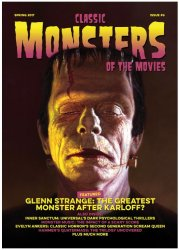 Thumbnail of Classic Monsters of the Movies magazine issue #6 Glenn Strange - LATEST ISSUE!