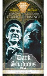 Thumbnail of MPC Dark Shadows Barnabas/Werewolf Special Edition Model Kits Glow