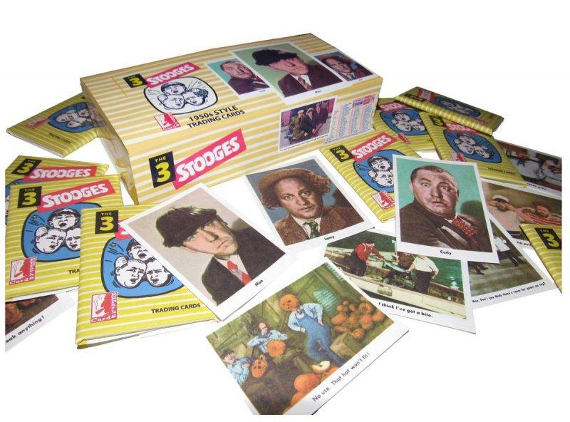 Sample 10-Card Pack