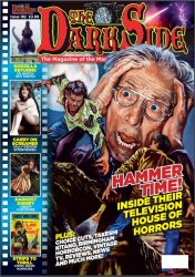 Thumbnail of The Dark Side #182 Hammer Time! - UK's Magazine of the Macabre - LATEST!