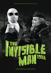 Thumbnail of Classic Monsters The Invisible Man 1933 Ultimate Guide - from the UK!
