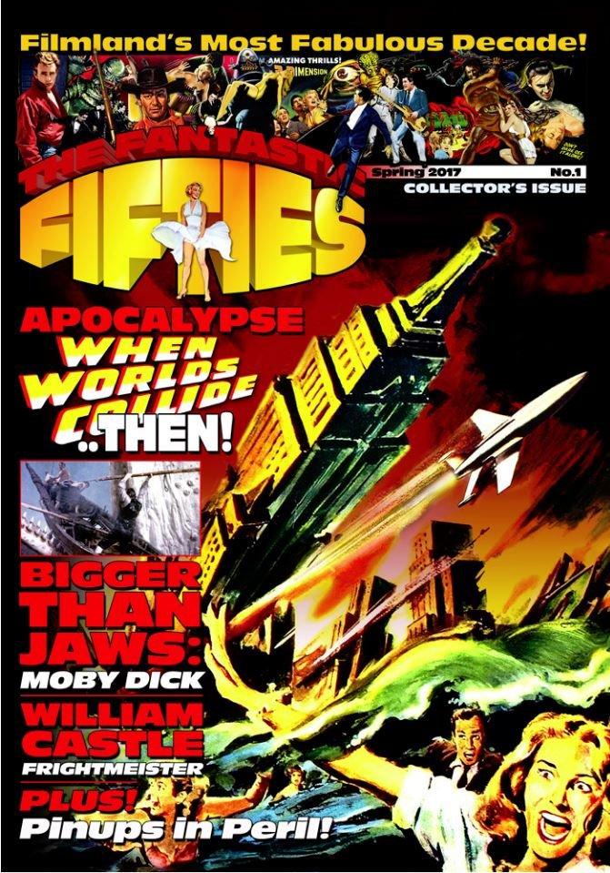 Fantastic Fifties #1