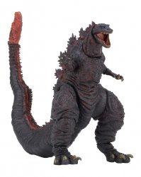 Thumbnail of NECA Shin Godzilla 2016 12