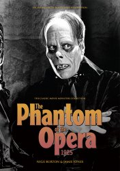 Thumbnail of Classic Monsters Phantom of the Opera (1925) Ultimate Guide - Chaney Classic!