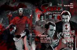 Thumbnail of Scary Monsters magazine _#105 -Blood Relatives Issue - NOW SHIPPING!