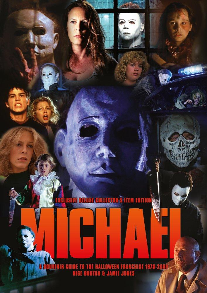 Michael - Halloween Guide