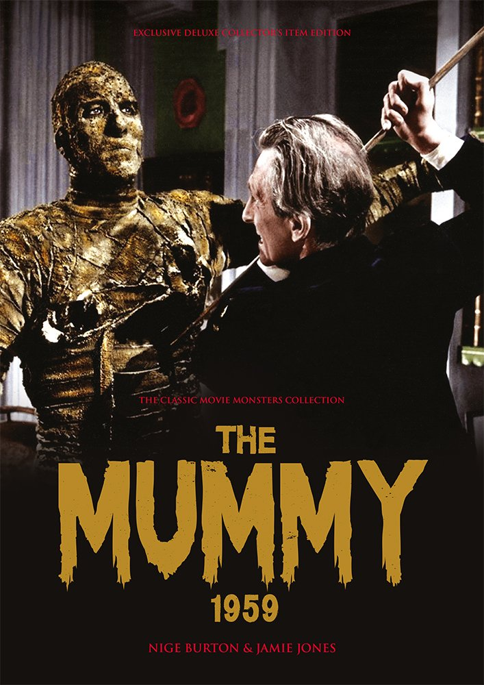The Mummy 1959 Guide