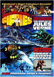 Thumbnail of The Fantastic Fifties #2 Summer 2017 - Worlds of Jules Verne