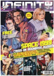 Thumbnail of INFINITY #03 - Space 1999: Crisis on Moonbase Alpha - from UK