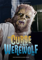 Thumbnail of Classic Monsters The Curse of the Werewolf (Hammer) 1961 Ultimate Guide JUST IN!