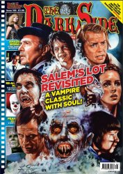 Thumbnail of The Dark Side #186 Salem's Lot Revisited - UK's Mag of the Macabre