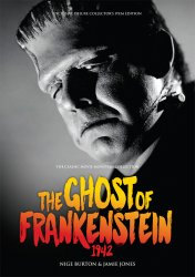 Thumbnail of Classic Monsters The Ghost of Frankenstein 1942 Ultimate Guide - JUST IN!