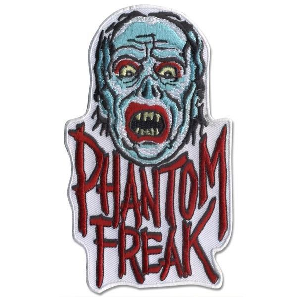 Phantom Freak Patch
