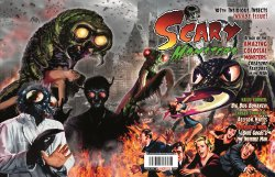 Thumbnail of Scary Monsters magazine _#107 Insidious Insects Invade Issue!