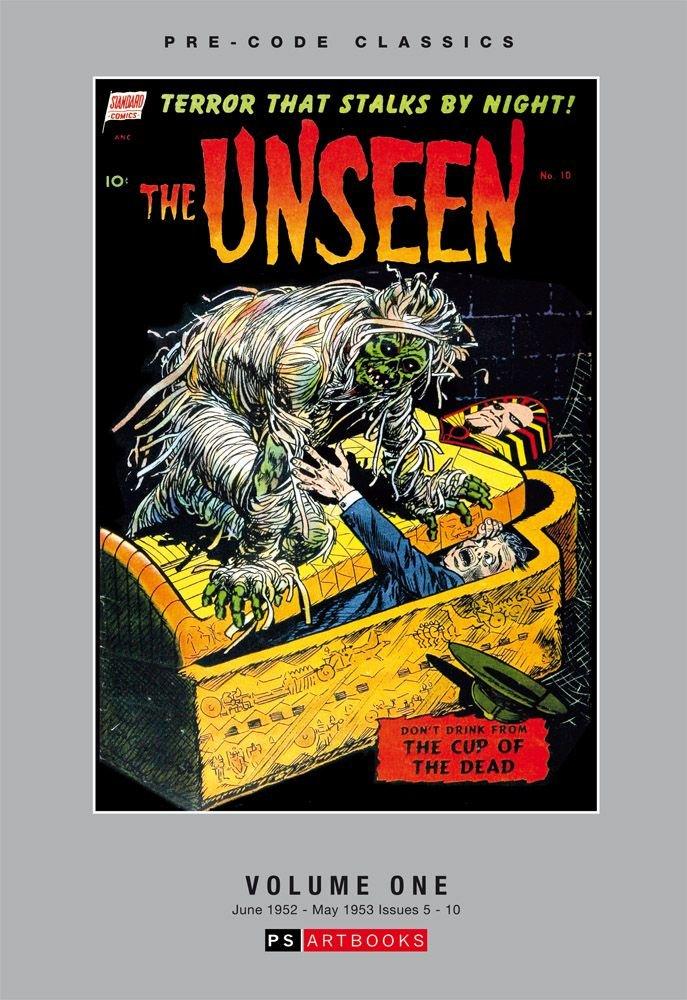 The Unseen Volume 1