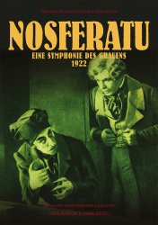 Thumbnail of Classic Monsters Nosferatu (1922) Ultimate Guide - from the UK!