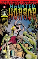 Thumbnail of Haunted Horror #31 Chilling Archives of Horror Comics - LATEST ISSUE!