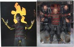 Thumbnail of NECA Nightmare on Elm Street Part 2 Freddy's Revenge Ultimate 7-in fig -JUST IN!