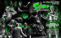 Thumbnail of Scary Monsters magazine _#108 Outer Limits Monster Menagerie - HUGE 176 Pages!