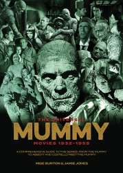 Thumbnail of Classic Monsters Universal Mummy Movies 1932-1955 Ultimate Guide - JUST IN!