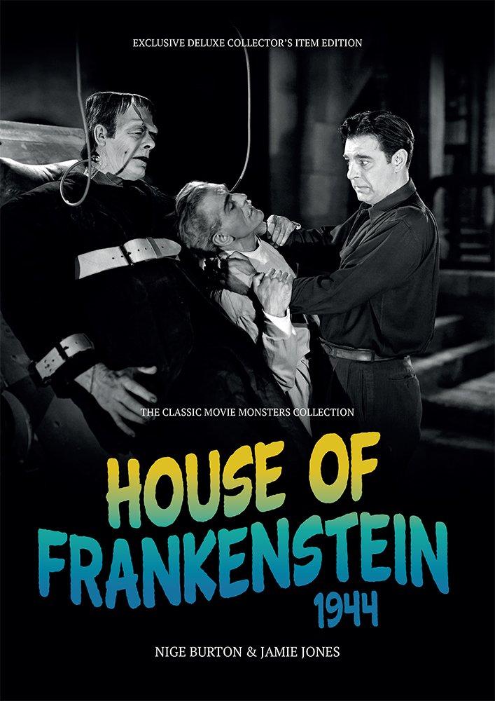 House of Frankenstein Guide