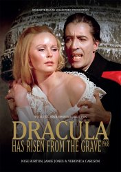 Thumbnail of Classic Monsters Dracula Has Risen From the Grave (1968) Ultimate Guide -JUST IN