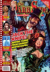 Thumbnail of The Dark Side #193 Jack the Knife - LATEST ISSUE!