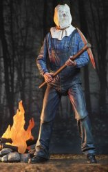 Thumbnail of NECA Friday the 13th Ultimate Part 2 Jason 7-in figure - JUST IN!