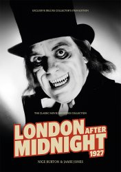 Thumbnail of Classic Monsters London After Midnight (1927) Ultimate Guide - JUST IN!