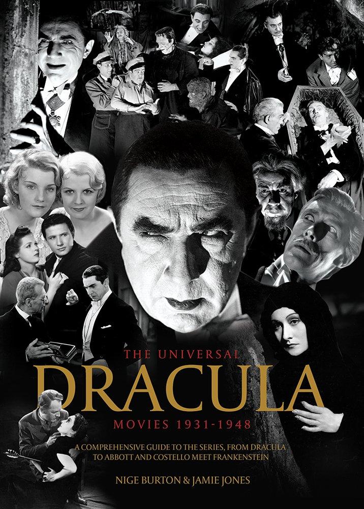 Universal Dracula Movies 31-48