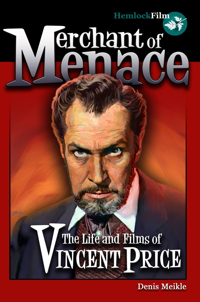 Merchant of Menace book
