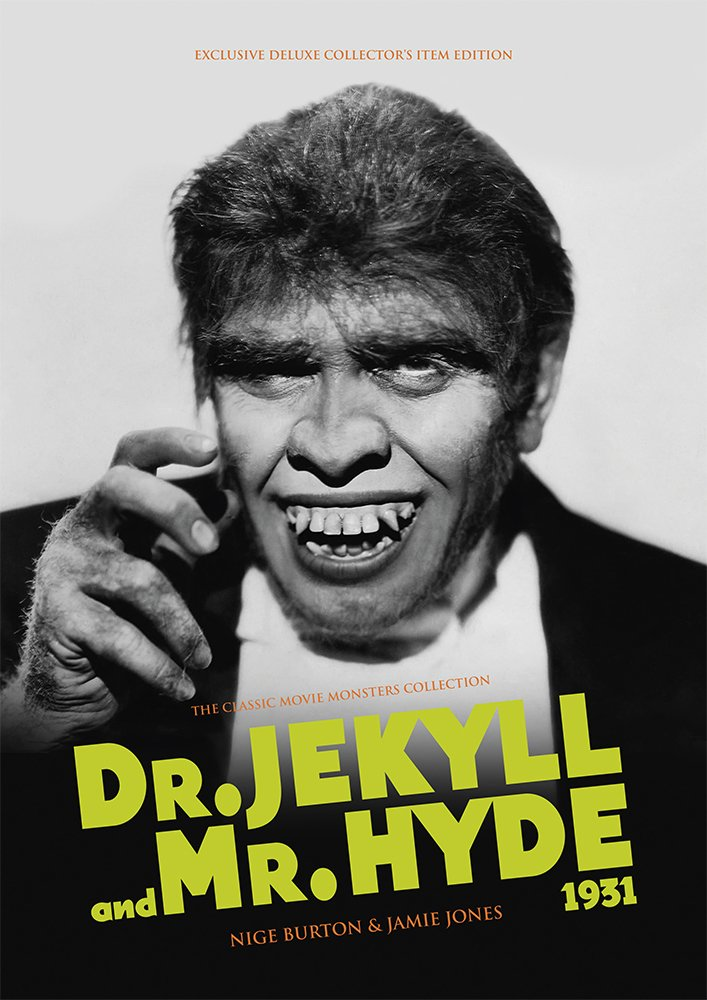 Dr. Jekyll and Mr. Hyde guide