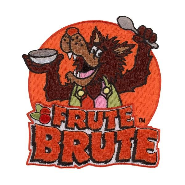 Frute Brute patch in package