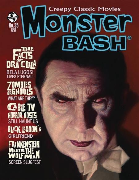 Monster Bash #35