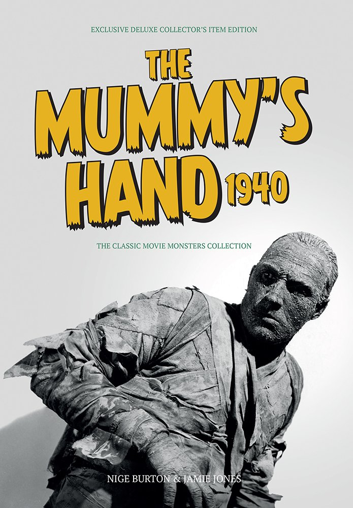 The Mummy's Hand 1940 guide