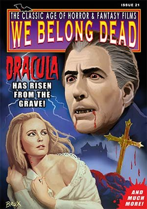 We Belong Dead #21